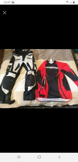 Full on motocross bike forsale or to swop