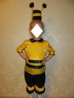 Костюм шмеля, пчелы на мальчика