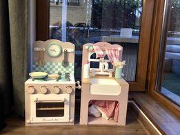 Le Toy Van kuchnia i piekarnik