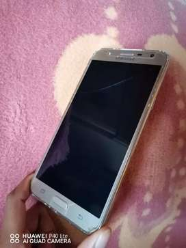 Galaxy J7 Neo,   SM-J701F/DS   2 year old