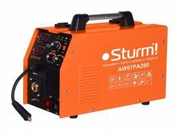 Полуавтомат инверторный Sturm AW97PA280