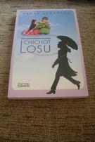 Książka Chichot losu H.Lemańska