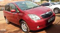 Toyota spacio on sale in great conditiong 0