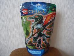 Лего LEGO набор LEGO Legends of Chima 70203 CHI Cragger Чи Краггер