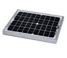 Солнечная панель 10, 20, 30 Вт