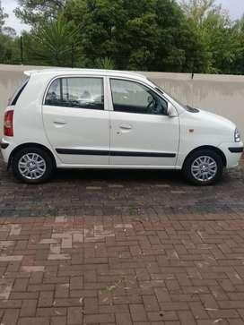2006 Hyundai atos 1.1 engine For Sale