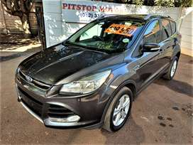 2016 Ford Kuga 1.5 Ecoboost Ambiente
