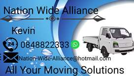 All your moving Solutions