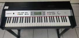 Sanchez P816 keyboard, 61 keys, table stand, perfect for starter.