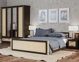 Новая! Двухспальная Кровать с матрасом KІM 160/200. Доставка сегодня