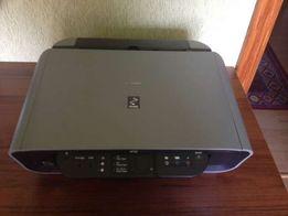 Принтер canon pixma mp160