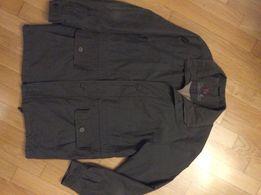 Куртка мужская осенняя прекрасное качество легкая