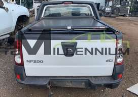 Nissan NP200 1.5 DCI (STRIPPING FOR PARTS)