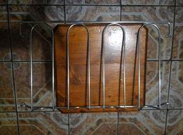Полка для бутылок металлическая для холодильника Whirlpool