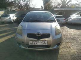 Toyota Yaris T1 Engine for sale.