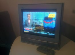 Телевизор Panasonic, T( tau) , тв Панасоник!