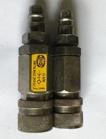 Szybkozłaczki G3/8 szt.6