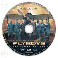 Flyboys – Boaterska Eskadra