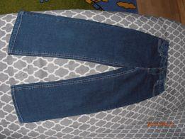 Spodnie dziewczęce rozmiar 128 cm( 7 lat)