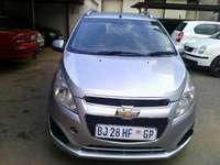 Image of 2011 Chevrolet Spark For Sale