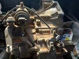 Toyota camry gearbox for sale