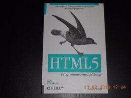 HTML5 Programowanie aplikacji