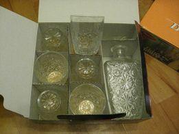 набор для виски LUXHEM (Италия).