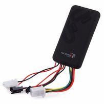 Автомобильный GPS/GSM/GPRS трекер отслеживания GT06. Сигнализация.