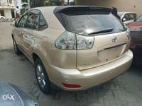 Toyota Harrier Gold KCP number 0