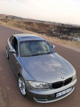E82 BMW 125i coupe rebuild