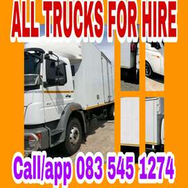 ALL FURNITURE REMOVALS