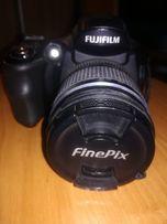 Aparat fujifilm finepix s6500fd (dla początkujących)