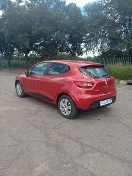 Renault Clio 2016 for sale