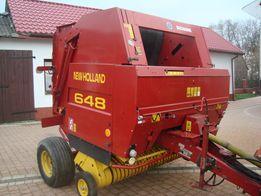 New Holland 648