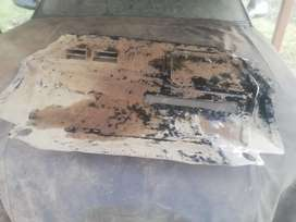 Audi A3 Engine cover steel plate for sale