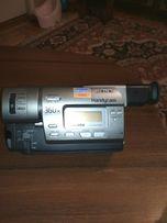 Видеокамера SONY Handycam на запчасти