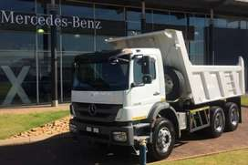 Boilermaker required for making truck tipper bodies