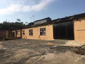 Commercial multipurpose facility to rent