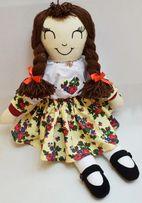Lalka folkowa, góraleczka