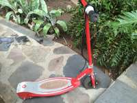 Image of Razor Kids' Electric Kick Scooter