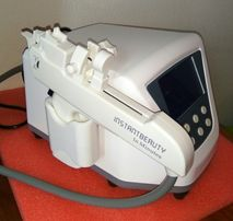 Аппарат безинъекционной мезотерапии + 50шт шприцов