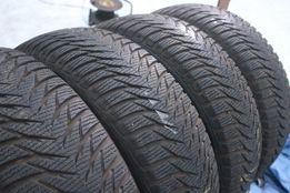 ГРУЗОВАЯ=195-60-R15С GOODYEAR ULTRA-8 зимняя резина шины 4 штуки GERMA