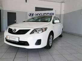 Toyota Corolla Quest 1.6 AT For Sale