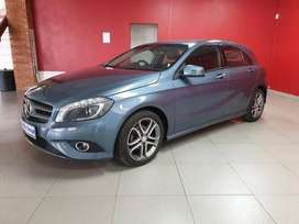 2014 Mercedes-Benz A-Class A180CDI For Sale