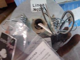 Светильник точечный LUSSOLE LSF-0830-01