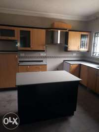 Lovely four bedrooms serviced duplex for rent at katampe diploma zone 0