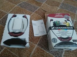Продам безпроводні наушникі Sennheiser IS300