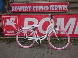 Rower 28 Miejski Damski Rowery Bydgoszcz Nowy Rynek Zapraszamy