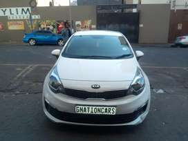 Kia Rio 1.2 model 2017 for SELL