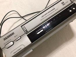 Видеомагнитофон Samsung SVR - 161
